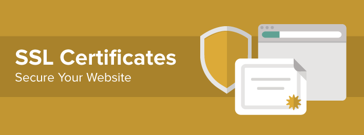 Responsive image for Secure Socket Layer (SSL) Certificates