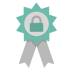 Secondary responsive image for Secure Socket Layer (SSL) Certificates